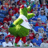 Phillie Phanatic Picture