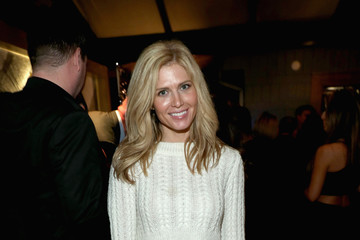 Torrie Wilson Private Opening Reception of Liaison Restaurant + Lounge
