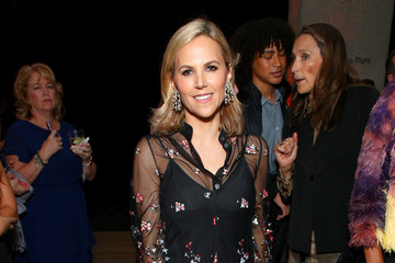 Tory Burch 2019 Glamour Women Of The Year Awards - Arrivals And Cocktail