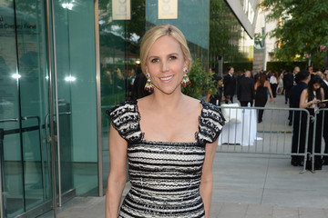 Tory Burch Arrivals at the CFDA Fashion Awards — Part 2