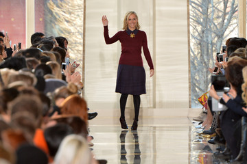 Tory Burch Best of the Runway at MBFW: Day 6