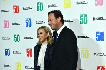 Tory Burch Pierre-Yves Roussel 'The Bloomberg 50' Celebration In New York City - Arrivals