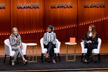 Tory Burch Samantha Barry 2019 Glamour Women Of The Year Summit