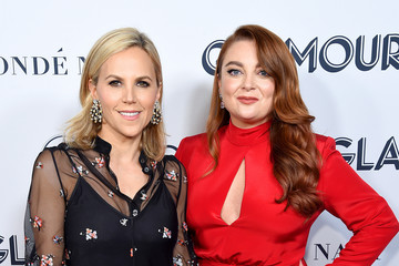 Tory Burch Samantha Barry 2019 Glamour Women Of The Year Awards - Arrivals And Cocktail