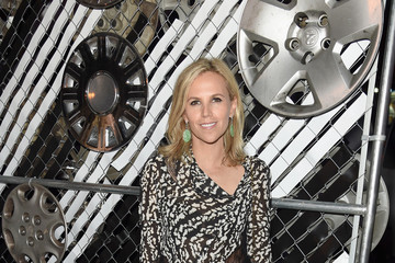 Tory Burch Givenchy SS16 After-Party
