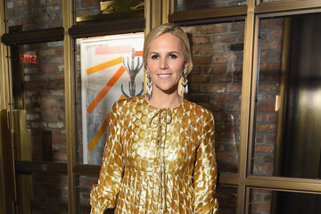Tory Burch The Business of Fashion Celebrates Special Print Edition on America