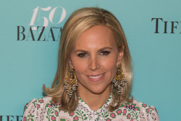 Tory Burch Harper's BAZAAR 150th Anniversary Event Presented With Tiffany & Co at the Rainbow Room - Arrivals