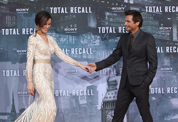 Design Len Berlin len wiseman in total recall berlin premiere 4 of 14 zimbio