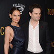 Katie Holmes and Luke Kirby Photos