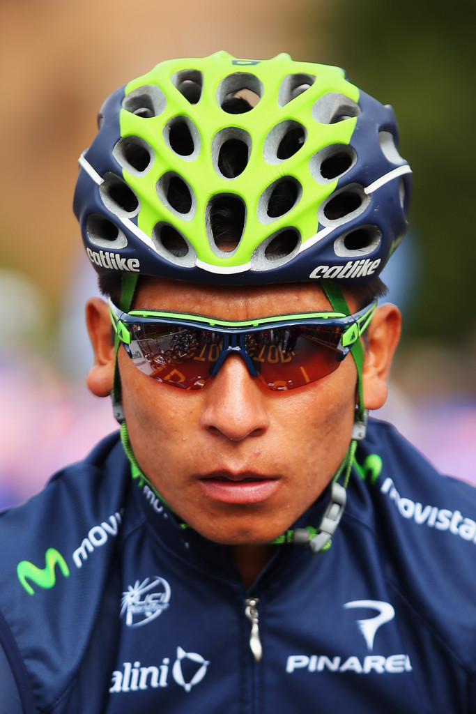 nairo quintana photos photos - tour of britain  stage 4