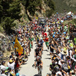 Christopher Horner Tour of California - Stage 7