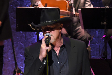 Trace Adkins The Country Music Hall of Fame and Museum 2016 Medallion Ceremony - Show