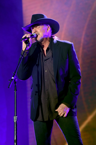 56th Annual ASCAP Country Music Awards - Inside