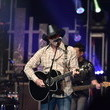 Trace Adkins Trace Adkins Performs At Paramount Theatre
