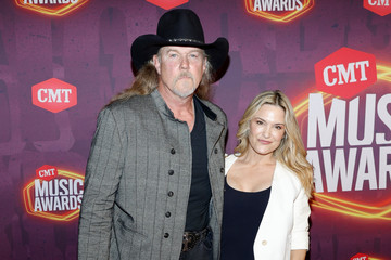 Trace Adkins 2021 CMT Music Awards - Red Carpet