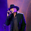Trace Adkins 56th Annual ASCAP Country Music Awards - Inside