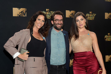Trace Lysette 2017 MTV Movie and TV Awards - Red Carpet