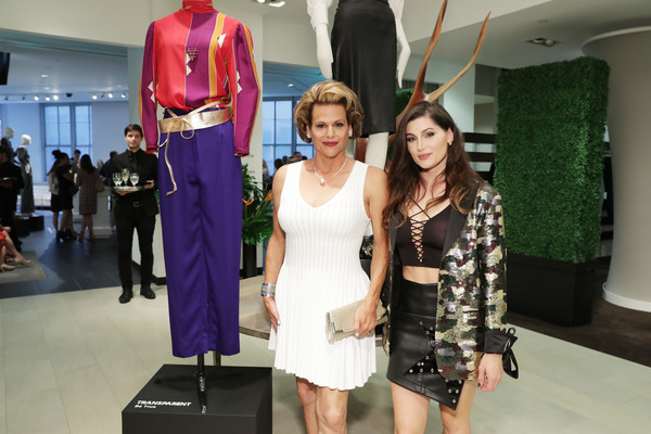 SAKS FIFTH AVENUE Celebrates Potential EMMY Nominees