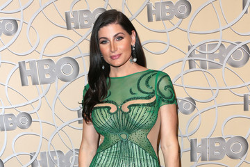 Trace Lysette HBO's Official Golden Globe Awards After Party - Arrivals