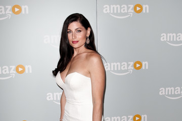 Trace Lysette Amazon's Emmy Celebration - Arrivals
