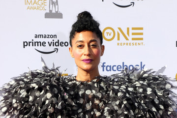 Tracee Ellis Ross 50th NAACP Image Awards - Red Carpet