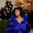Tracee Ellis Ross The 2021 Met Gala Celebrating In America: A Lexicon Of Fashion - Arrivals