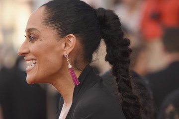 Tracee Ellis Ross The 23rd Annual Screen Actors Guild Awards - Arrivals