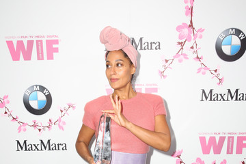 Tracee Ellis Ross Women In Film 2017 Crystal + Lucy Awards Presented By Max Mara And BMW - Inside