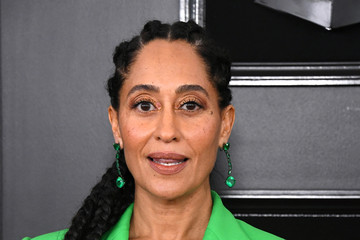 Tracee Ellis Ross 61st Annual Grammy Awards - Arrivals