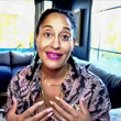 Tracee Ellis Ross GCAPP EmPOWER Party & 25th Anniversary Virtual Event