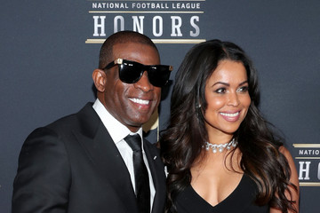 Tracey Edmonds NFL Honors - Arrivals