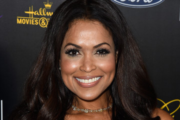 Tracey Edmonds 40th Anniversary Gracies Awards - Arrivals