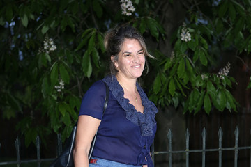 Tracey Emin Celebs at the Serpentine Gallery Summer Party — Part 5