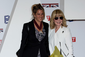 Tracey Emin ThThe UK's Creative Industries Reception