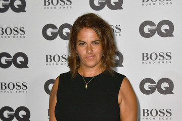 Tracey Emin GQ Men of the Year Awards 2016 - Red Carpet Arrivals
