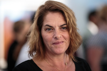 Tracey Emin Tracey Emin Opens 'The Art of Wishes' Preview at The Serpentine Gallery