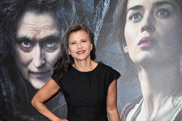 Tracey Ullman 'Into the Woods' Gala Screening in London