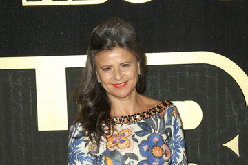 Tracey Ullman HBO's Post Emmy Awards Reception - Arrivals