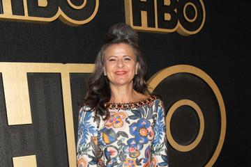 Tracey Ullman HBO's Post Emmy Awards Reception - Red Carpet