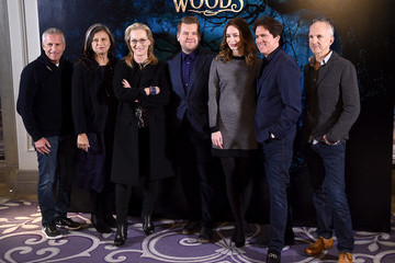 Tracey Ullman 'Into the Woods' Photo Call in London