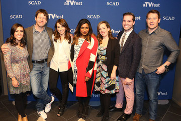 Tracey Wigfield SCAD Presents aTVfest - Day 3