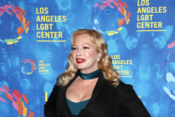 Traci Lords Los Angeles LGBT Center's 47th Anniversary Gala Vanguard Awards