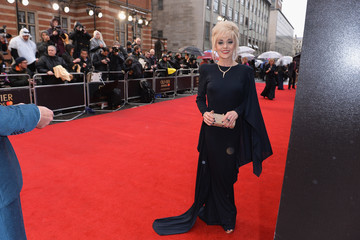 Tracie Bennett The Olivier Awards With Mastercard - VIP Arrivals
