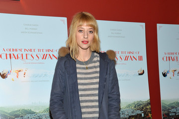 """Tracy Antonopoulos """"A Glimpse Inside The Mind Of Charles Swan III"""" New York Screening - Arrivals"""