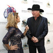 Tracy Lawrence Louisville Healthcare CEO Counci_Kentucky Derby Green Room