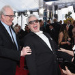 Tracy Letts 24th Annual Screen Actors Guild Awards - Red Carpet