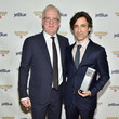 Tracy Letts IFP's 29th Annual Gotham Independent Film Awards - Backstage