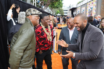 Tracy Morgan Netflix Presents 'Dolemite Is My Name' Los Angeles Premiere