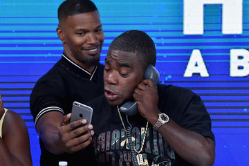Tracy Morgan Hand in Hand: A Benefit for Hurricane Relief - New York
