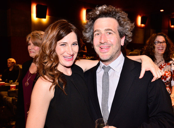Ethan Sandler in 'Transparent' Golden Globes Viewing Party ...